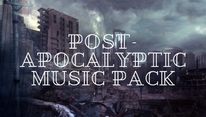 Post-Apocalyptic Music Pack