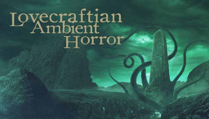 Lovecraftian Ambient Horror (Music Pack)