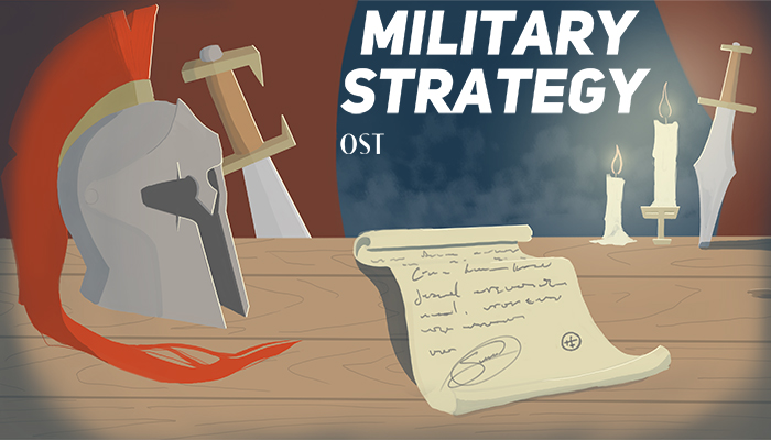 Military Strategy OST