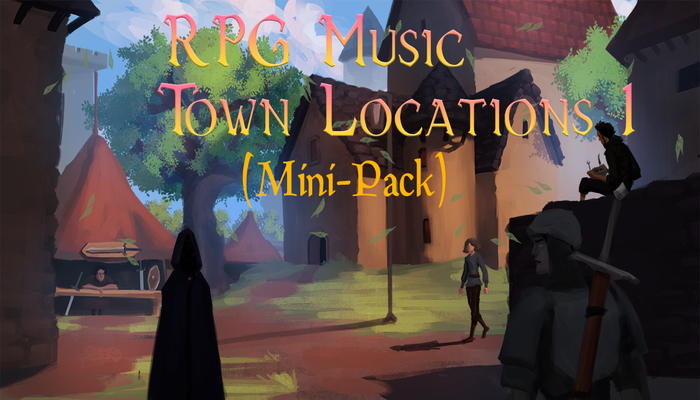RPG MUSIC TOWN LOCATIONS 1