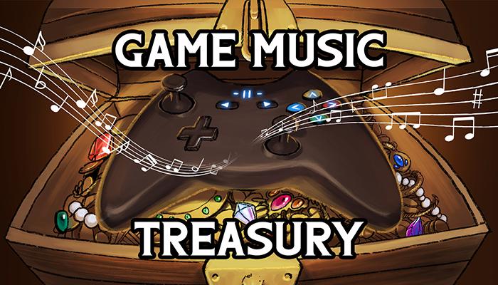 Game Music Treasury