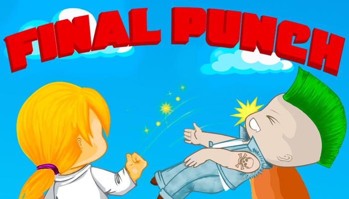 Final Punch EX | 16bit YM2612 Music