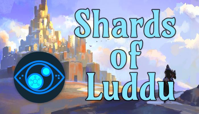 Shards of Luddu | Fantasy Folk Music