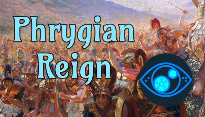 Phrygian Reign | Fantasy Battle Music