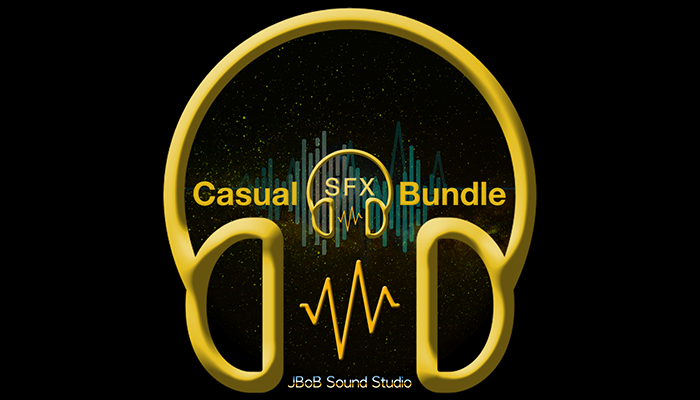 Casual Game Bundle