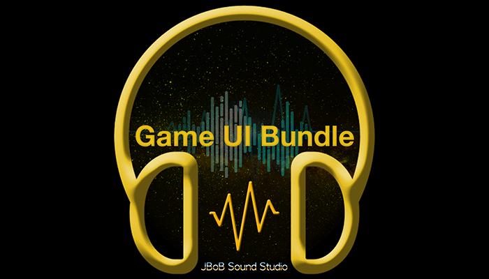 Game UI Bundle