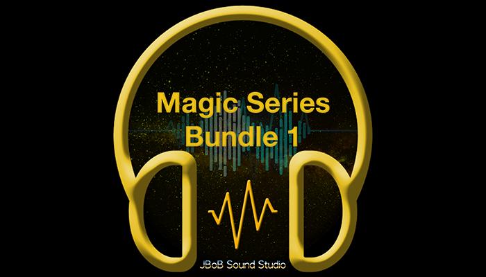 Magic Series Bundle 1