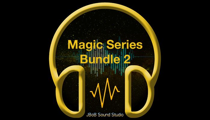 Magic Series Bundle 2