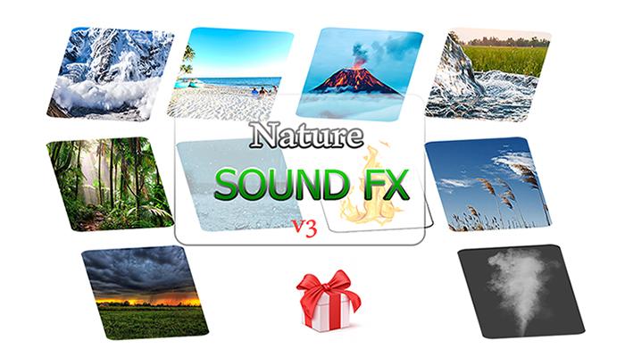 Nature SFX