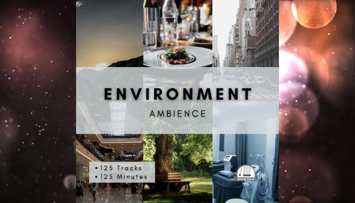 Environment Ambience