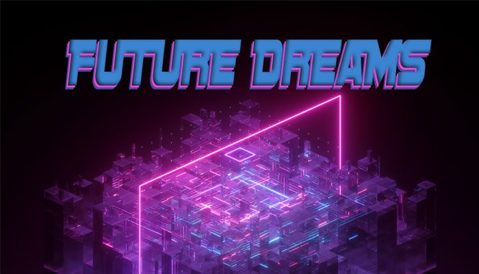 Future Dreams – Electro SynthWave Music Pack