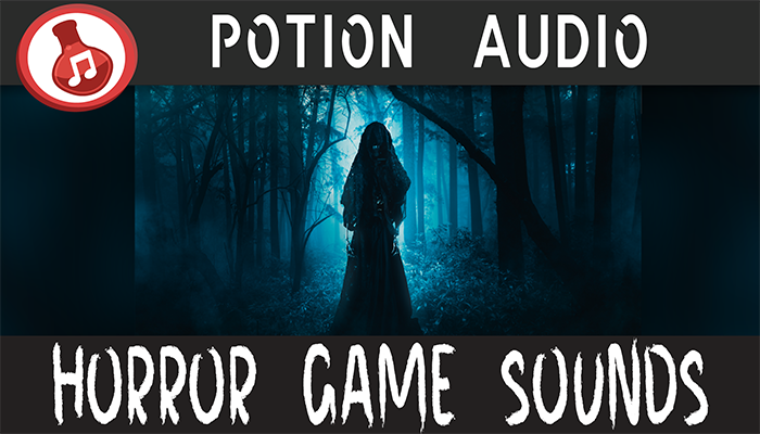 Horror Game Sounds