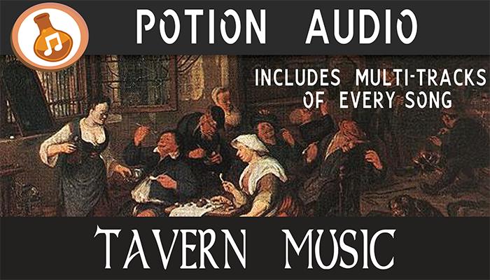 Tavern Background Music
