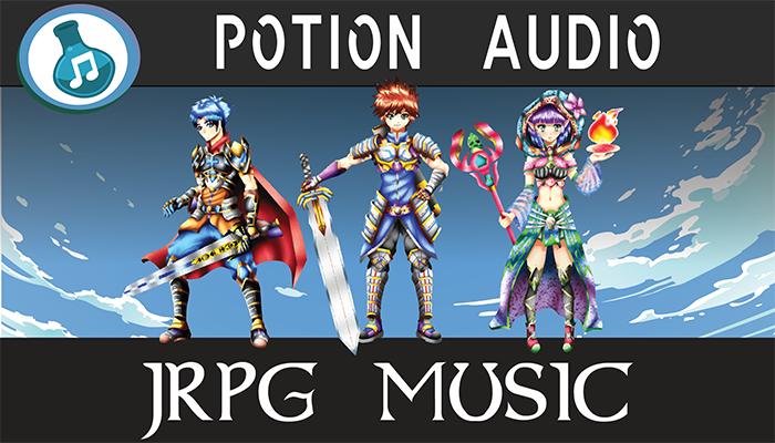 JRPG Music Pack