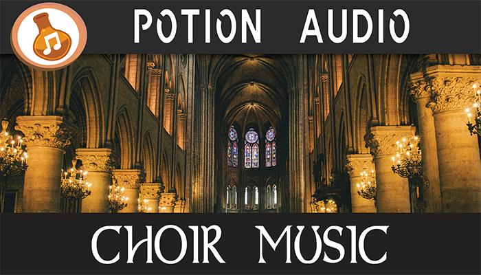 Choir Background Music