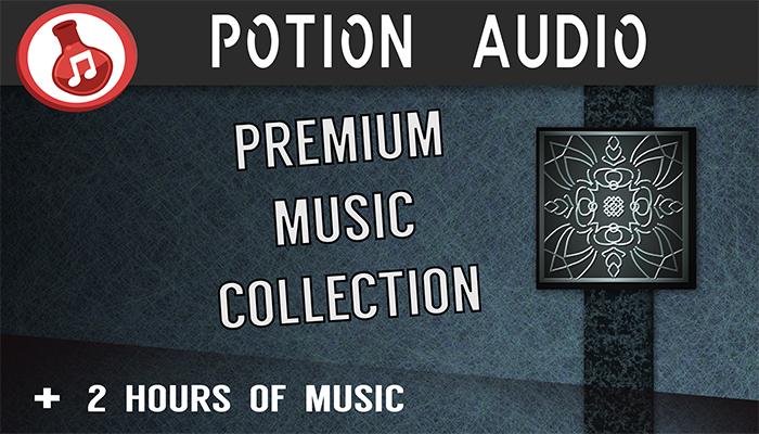 Premium Music Collection