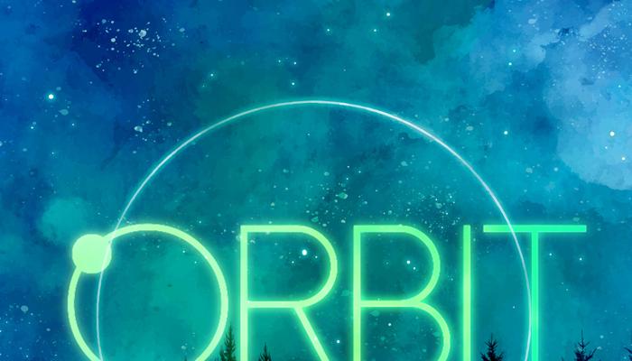 Orbit (Free Ambient Video Game Music)