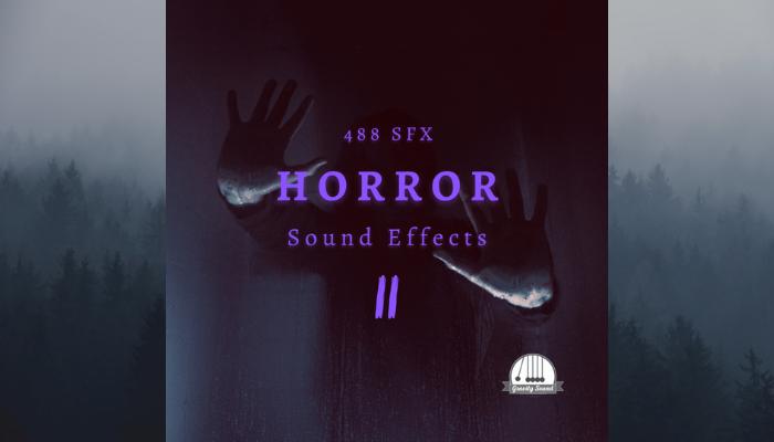 Horror Sound Effects 2