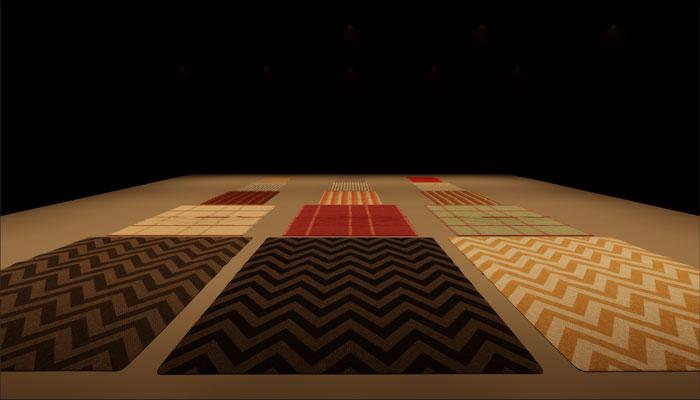 Carpets Vol 1 HDRP