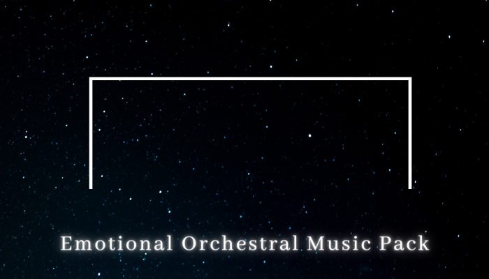 Emotional Orchestral Music Pack