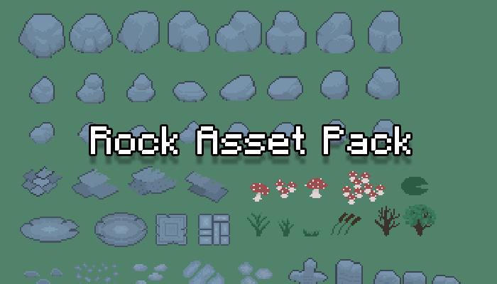 Rocks Asset Pack
