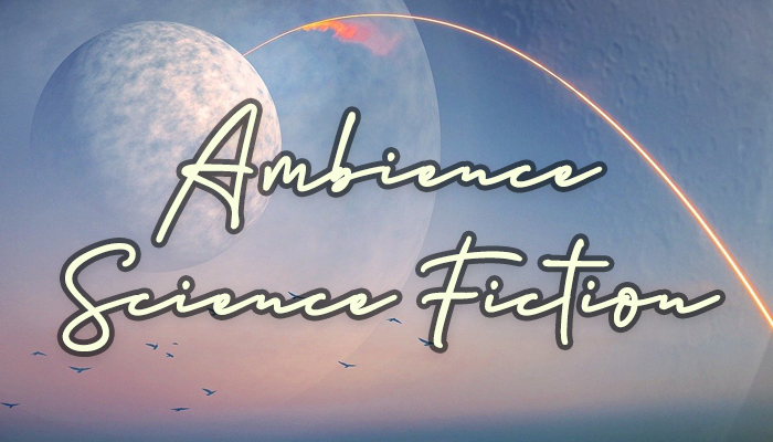 Ambient Video Game Music – Science Fiction