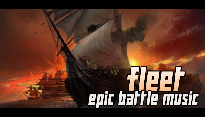 Epic Adventure Battle Music – Fleet