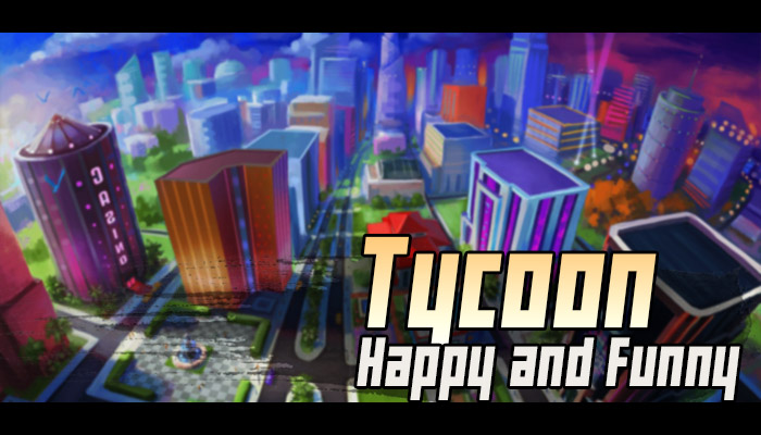 Corporate Game Music – Tycoon 2 – Happy and Funny
