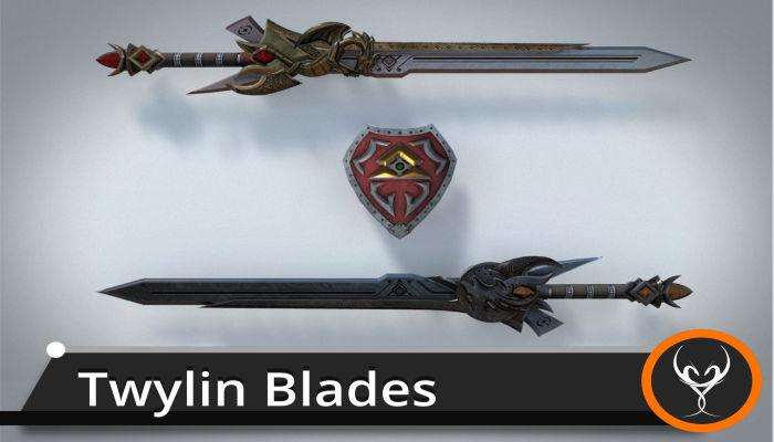 Twylin Blades