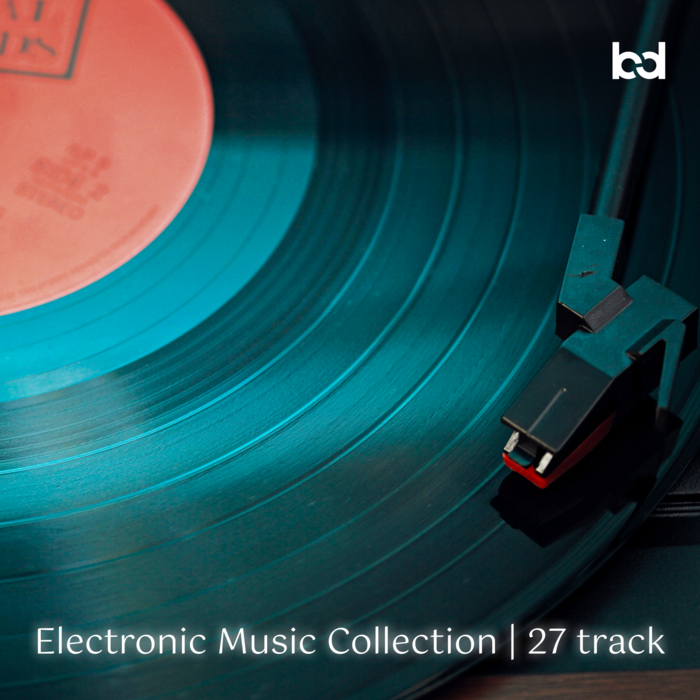 Electronic Music Collection