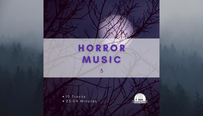 Horror Music 3