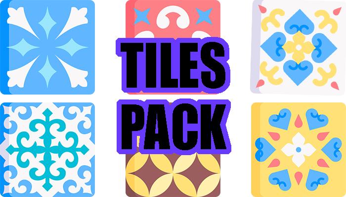 Tiles Pack