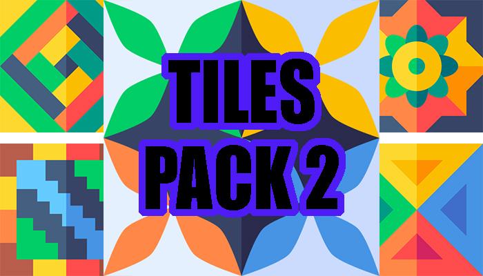 Tiles Pack 2