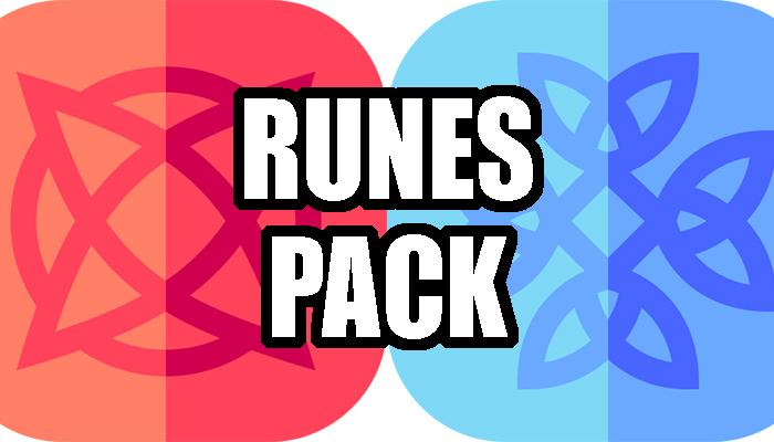 Runes Pack