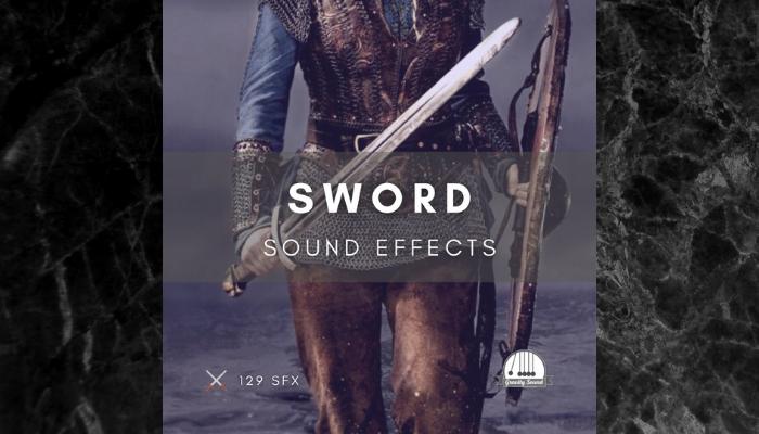 Sword Sound Effects