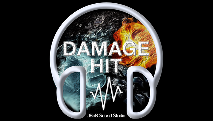 Damage & Hit Sound