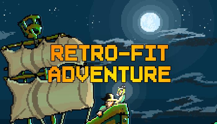 Retro-Fit Adventure (Free 8-Bit Video Game Music