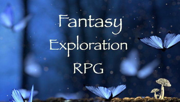 Fantasy/Exploration/RPG – Music Pack