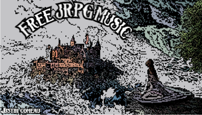 Free JRPG Music Pack