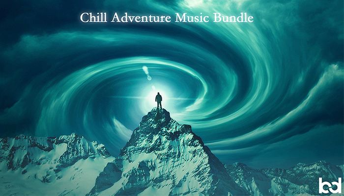 Chill Adventure Music Bundle