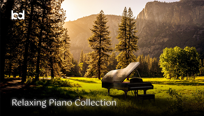 Relaxing Piano Collection