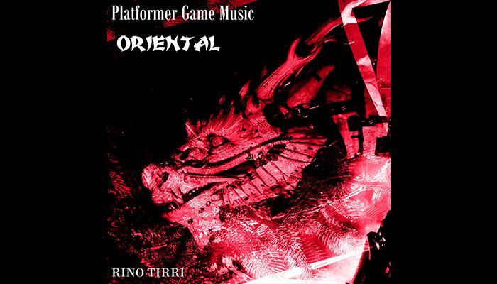 Platformer music pack – oriental