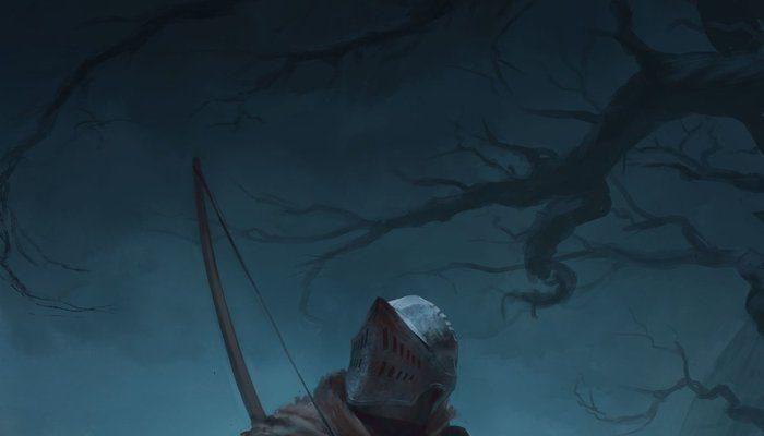 Epic Dark Battle (evil orchestra)